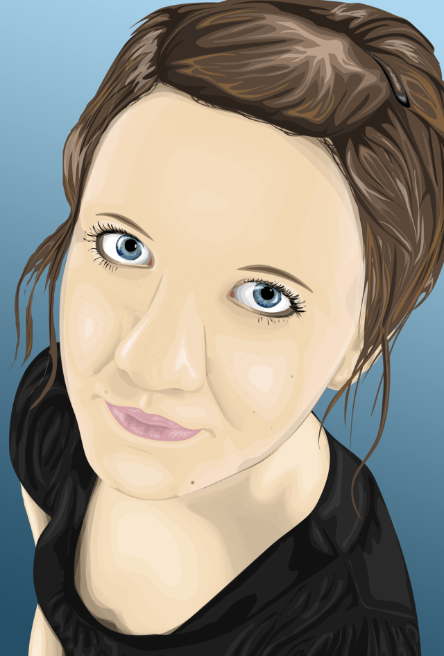Joanna___Vector_Portrait_by_Majbot