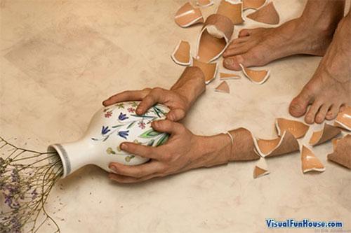 broken-arms