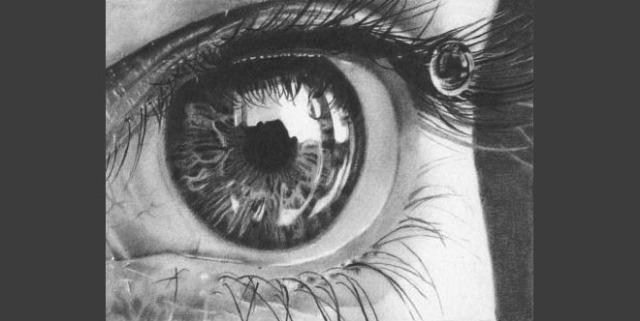 1-eye-pencil-drawing-tear-drop-by-suanin