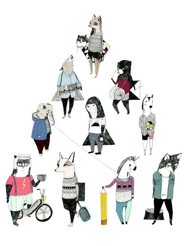 JuliaPott_Triangle_IllustrationFriday - Copy