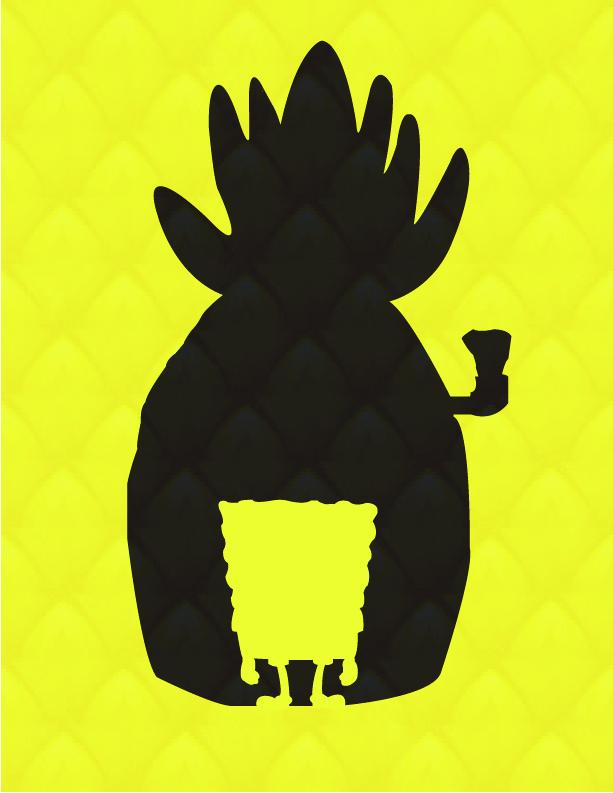 Spongebob Minimal Poster.jpg