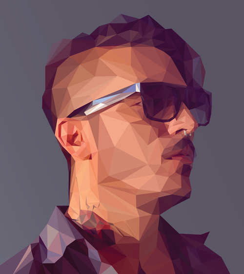 low-poly-illustration-photoshop-tutorials-2