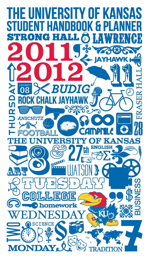 08 student planner cover design