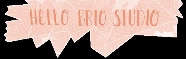 Hello Brio Studio