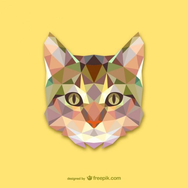 triangle-cat-design_23-2147495379.jpg