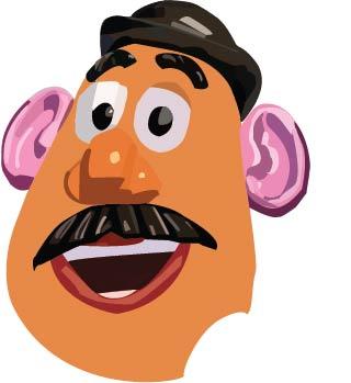 potato-head-shape